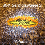 MPA German Nuggets Vol. 1