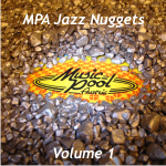 MPA Jazz Nuggets Vol. 1