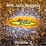 MPA Jazz Nuggets Vol. 2